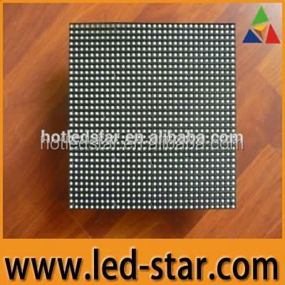 LEDSTAR top sale indoor led screen p4 stage background video wall from Hot Electronics