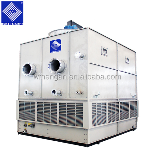 Stainless Steel Closed Type Compact Cooling Towers
