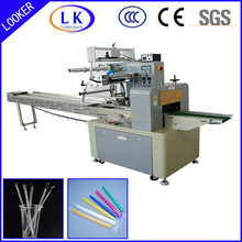 Automatic Pillow type packing machine, candy twist packing machine packing machine for nuts