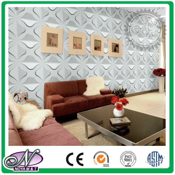Accepted custom pattern 3d butterfly wall sticker
