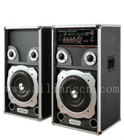 2.0 active stage speaker -AILIANG-USBFM-1100A/2.0