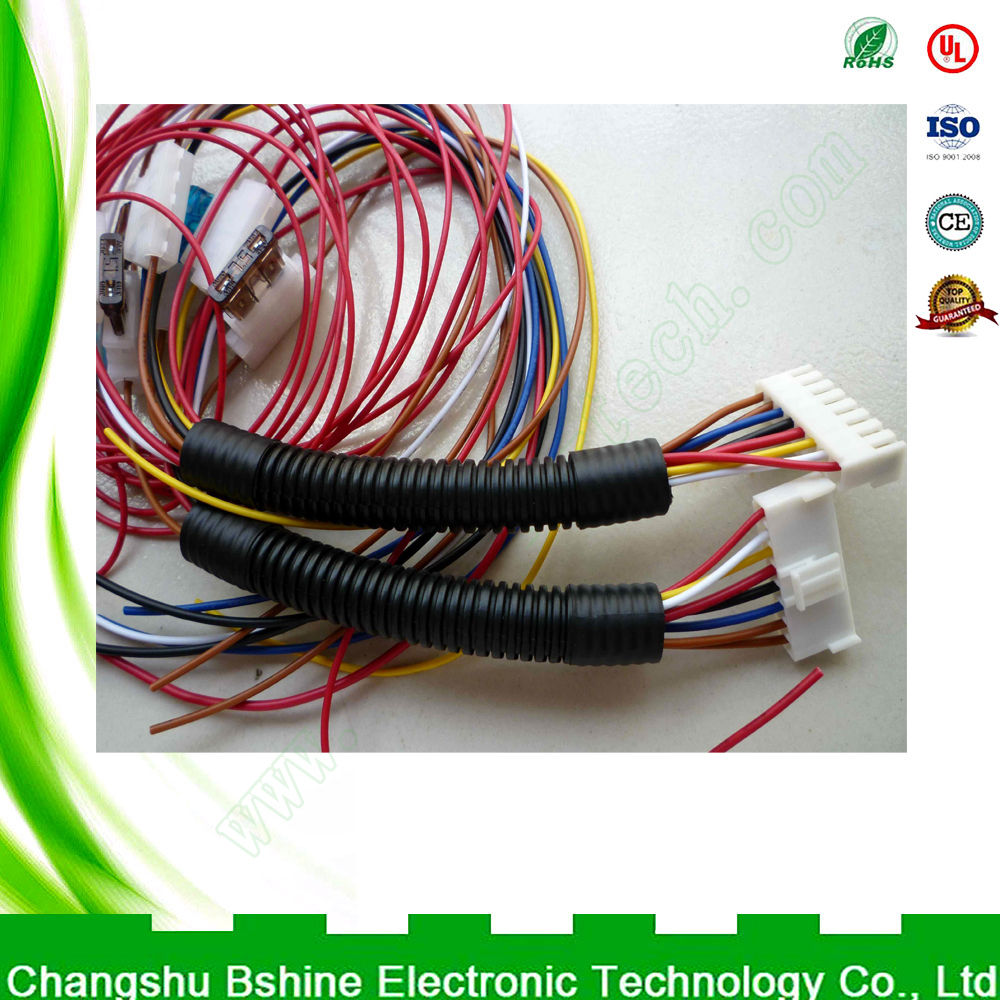 Custom Wire Harness Suppliers And Manufacturers Wiring Manufacture Manufacturer Produces Cable Assembly