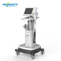 HCBEAUTY Professional Skin Rejuvenation Hifu Device