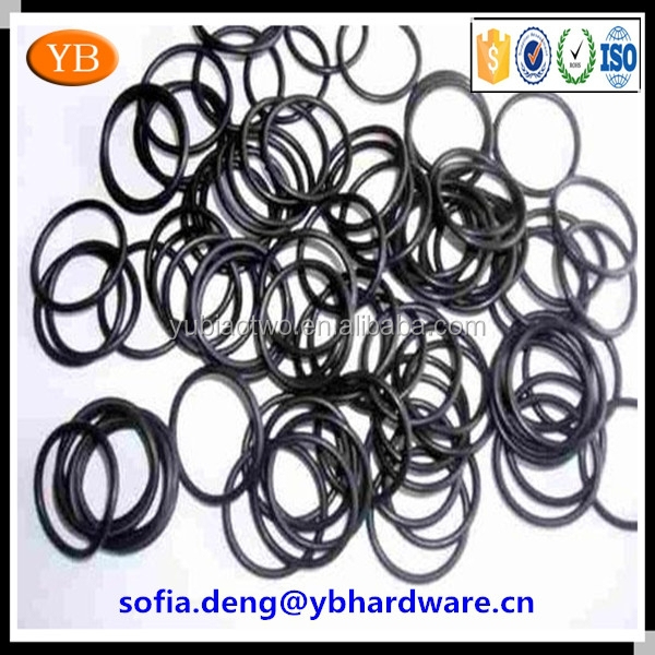 Custom round ring welded,welded o ring metal o ring