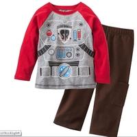 MS65744C fashion high quality kids childrens fall boutique clothing
