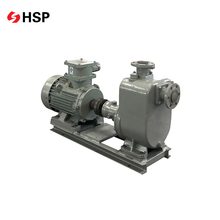 low head high discharge single stage centrifugal impeller pump