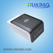Plug and Play Car gps obd tracker, OBD II tracking device, check and clear DTC obd 2 car tracker