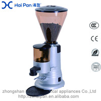 300W Blade Coffee Grinders Professional Commercial Home 220v Electric Fully Automatic Burr Mill Coffee Grinder