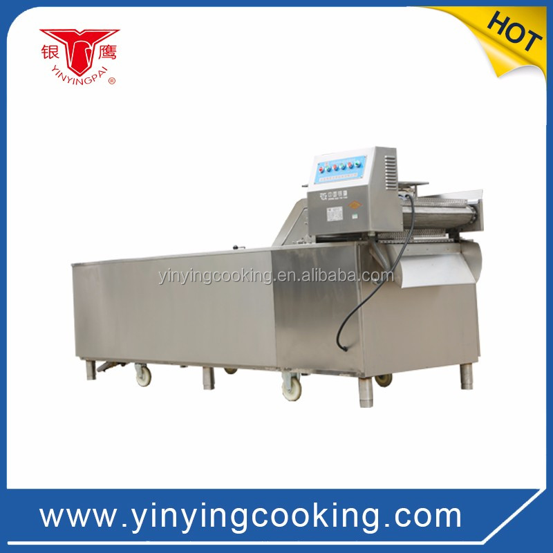 YinYIng YQ6350A cleaning fruits and vegetables with vinegar Washing Machinery