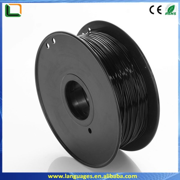 PLA 1.75mm 3D Printer Filament Material 1.75mm 3mm 20 colors 1kg (2.2lb)/spool