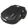 Best Sale Intelligent Grass Cutter WIFI APP Self Propelled Electric Automatic Robotic Mower