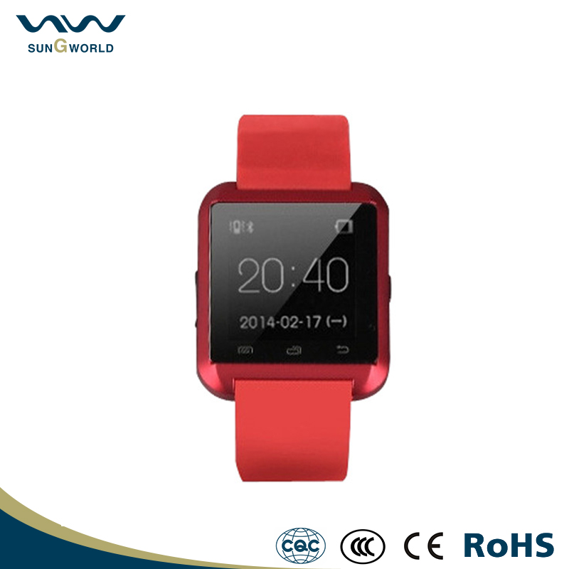 Factory cheap price Android Ios mobile phones Bluetooth smart watch
