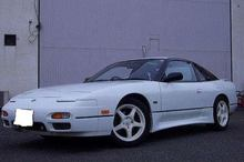 Nissan 180SX RPS13 Used Cars