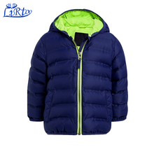 New style young design down reflective winter jacket 3m fur hood for men