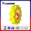 4.00-8 PU Foam Wheel For Agriculture