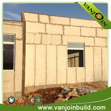 high strength extruded polystyrene sound insulation board