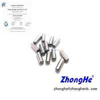 Round End Cylindrical Roller For Bearing