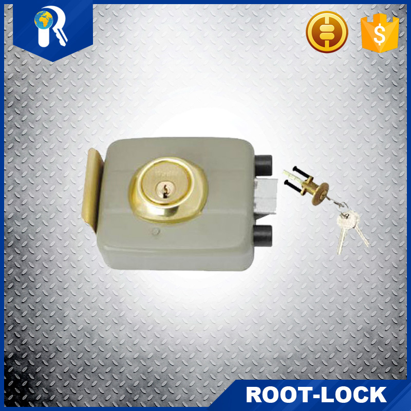 cold room door lock panel door lock mortise lock for sliding door
