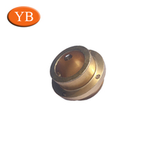 High-precision Auto Spares Parts Polishing CNC Brass Machining Part/CNC Mechanical Product