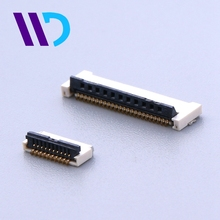 Hot sale 48 pin jst fpc connector