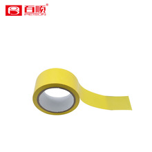 High pressure-resistance custom printed electrical electric warning tape for area protection