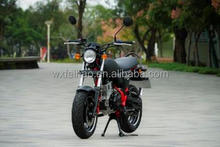 New new design 125CC Zongshen engine best seller MOTORCYCLE