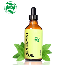 100% pure natural and Bulk Peppermint Essential Oil Prices With Free Sample And OEM/ODM