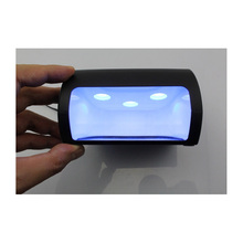 professional energy saving finger uv led nail lamp for dryer