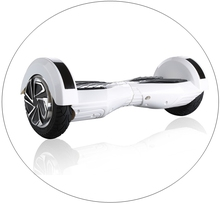 Future Foot Board Smart Bluetooth Electric Scooter