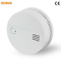 deadly gas leak detecting standalone smoke and carbon monoxide detector