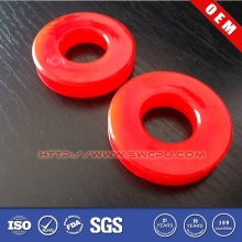 Nylon Plastic Through Tubes for PVC Spacer