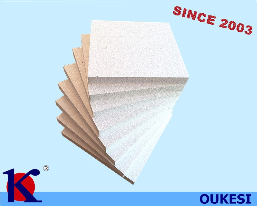 Fireproof external wall construction insulation slab buy for Fireproof wall insulation