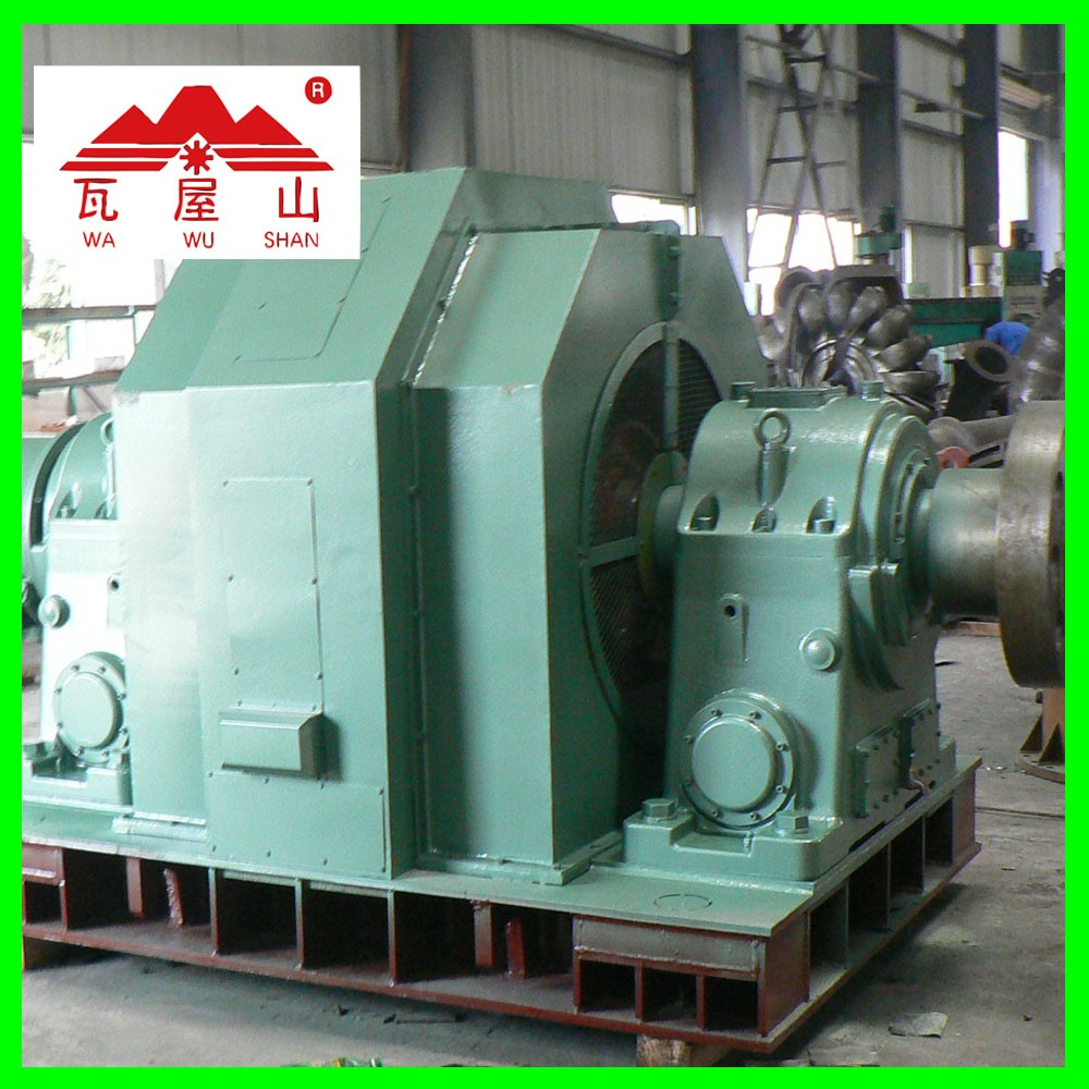 water turbine generator for hydro power plant