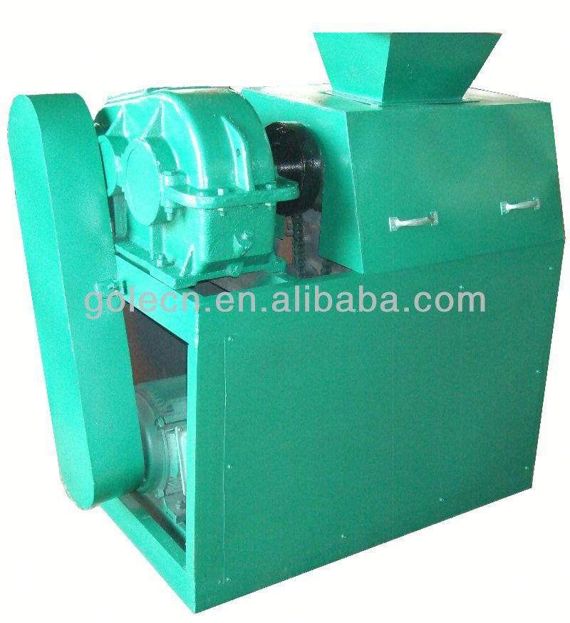 Gole offer different type of organic fertilizer granulator