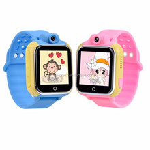 Android bluetooth watch , big screen 3g wifi camera smart watch