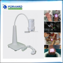 Advanced blood vessel finder,illumination led vein finder
