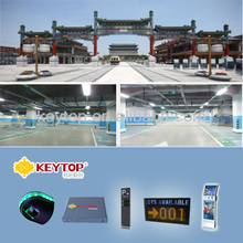 Vehicle Tracking System /Car Finder System / CCTV System for car park