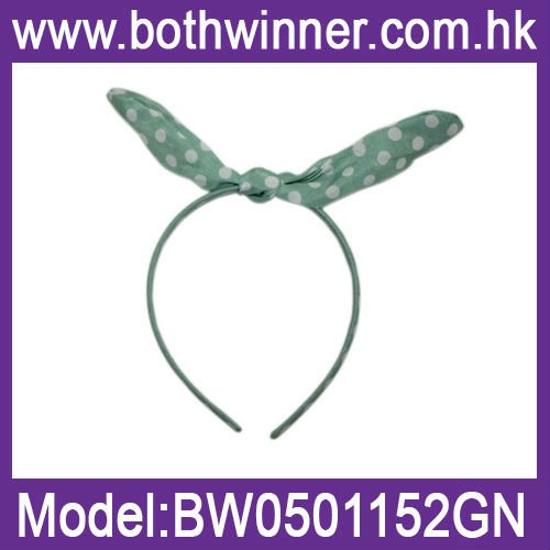 Korean Style Lovely Bunny Ear Hair Hoop Hair band