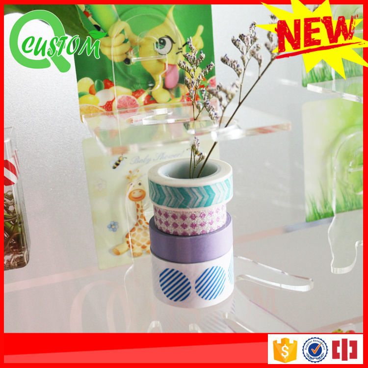 2015 traceless bathroom shelf adhesive