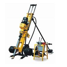 mini horizontal directional drilling machine/DTH165 portable drilling rig