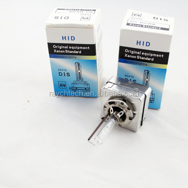 wholesaler 35w 55w replace hid bulb xenon d1s auto Xenon Burner D1S HID Bulp Lamp Headlamp Light 12V 24V 4300k 6000k 8000k