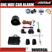 Wholesale universal eagle car alarm system