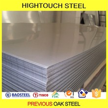 Top Quality Useful T304 1.2 Thick Cold Rolled Steel Sheet Etching Stainless Steel Sheet