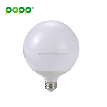 24W low power led bulb raw material in india