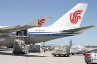 aggio China International air Logistics air freight from china to ahmedabad