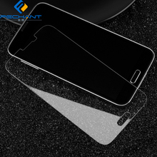 Wholesale new 2.5D 9H anti shock mobile phone tempered glass screen protector for Samsung S5