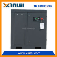 CCPM10A-k8 7.5kw ac drive cng cooling screw air compressor compressor