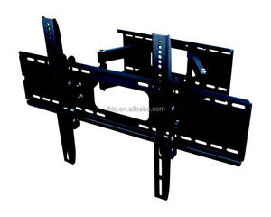 Plasma tv wall mount max 50 kg(110lbs) full motion 360 degree tv wall mount