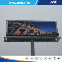 big tv 2014 advertising p20mm led display board
