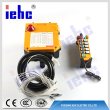 China supplier 12 channel controller transmitter receiver